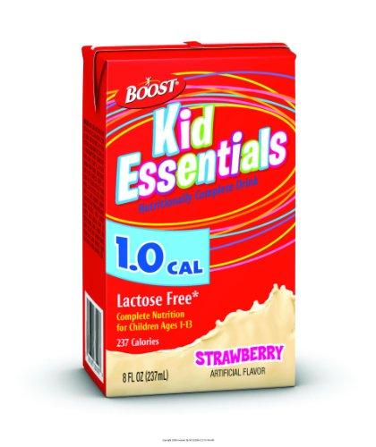 Boost Kid Essentials [Boost Kid Essentials Straw 237]