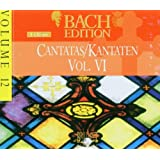 Bach Edition Volume  12 - Cantatas Vol 6