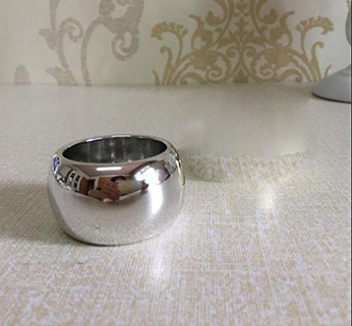 QFL L'ornement de tissu de serviette anneau/serviette anneaux/repas/Dîner / j'ai une serviette boucle de l'anneau , light gray