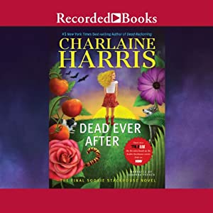 Dead Ever After Audiobook