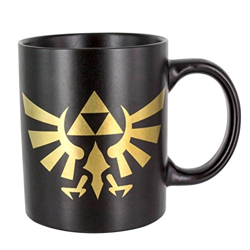 The Legend of Zelda Hyrule tazza di caffè