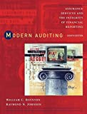 img - for Modern Auditing: Assurance Services and the Integrity of Financial Reporting book / textbook / text book