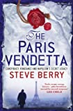 Paris Vendetta (0340977418) by Berry, Steve