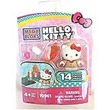 Mega Bloks Hello Kitty Camp Fire Playset 10961