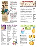 Printable Easter Party Games Packet [Download]
