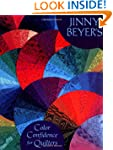 Jinny Beyer's Color Confidence For Qu...