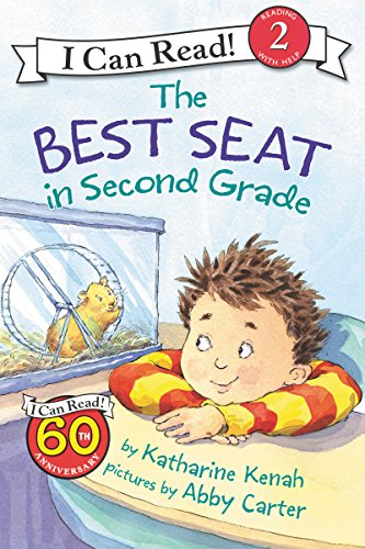 The Best Seat in Second Grade (I Can Read Level 2) (I Can Read Book Level 2 compare prices)