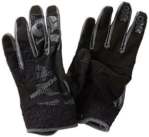 Pearl Izumi Men's Launch Glove, Black, Small