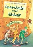 Image de Kindertheater aus der Fabelwelt: 13 kurze Rollenspiele
