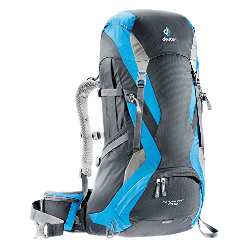 DEUTER Women's Futura Pro 40 SL Backpack deuter futura 22