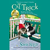 Cat Trick: A Magical Cats, Book 4 | Sofie Kelly