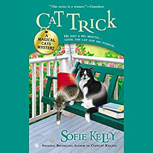 Cat Trick Audiobook