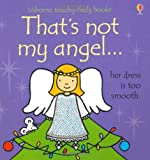 Fiona Watt That's Not My Angel...