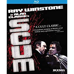 Scum: Remastered Edition [Blu-ray]
