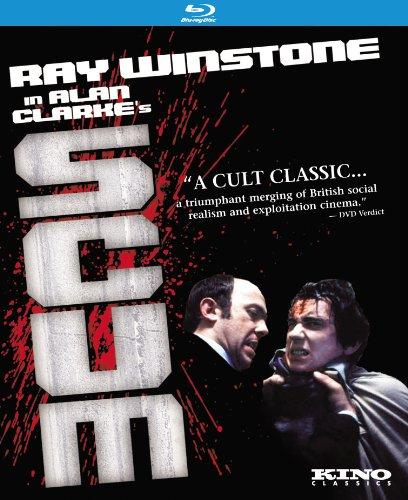 Scum: Remastered Edition [Blu-ray] [Import]
