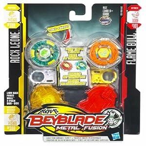 Beyblade Metal Fusion 30523 Dark Pegasus