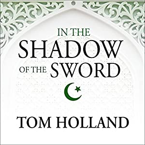 In the Shadow of the Sword Audiobook