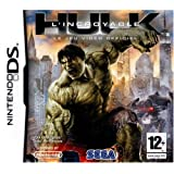 L'incroyable Hulkpar Sega France