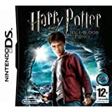 Harry Potter and The Half Blood Prince (Nintendo DS)by Electronic Arts