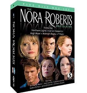 nora roberts torrent