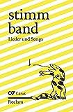 Image de stimmband: Lieder und Songs (Reclams Universal-Bibliothek)
