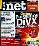 NET [No 82] du 01/02/2004 - NETGUIDE...