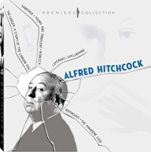 Alfred Hitchcock Premiere Collection