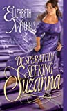 Desperately Seeking Suzanna (Tricks of the Ton)