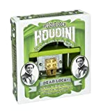 Professor Puzzle Houdini Puzzle Locks Dead Lock by Professor Puzzle