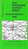 img - for South Holderness 1905: One Inch Sheet 081 (Old Ordnance Survey Maps - Inch to the Mile) book / textbook / text book