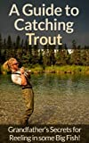 Search : Fly Fishing: A Fly Fishing Guide To Catching Trout Using Grandfather's Success Secrets For Fly Fishing! (Animal Tracking, Happiness, Survival Pantry, Fly ... Rock Climbing, Archery, Dog Training)