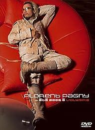 Florent Pagny Été 2003 À L'olympia