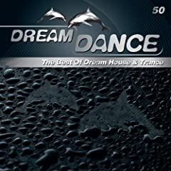 Pochette Dream Dance Vol. 50
