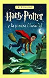 Harry Potter y la piedra filosofal (Libro 1) (Spanish Edition)