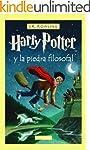 Harry Potter y la piedra filosofal (L...