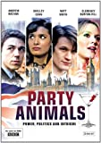 Love Scandal? Try Party Animals!   British Clack [51ww8kGwiNL. SL160 ] (IMAGE)