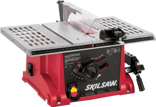 Factory Reconditioned Skil 3305 01 Rt 120 Volt 10 Inch Table Saw Bosch Table Saw
