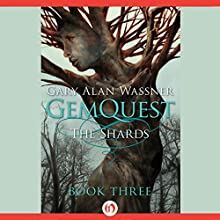 The Shards (       UNABRIDGED) by Gary Alan Wassner Narrated by Stephen Bel Davies