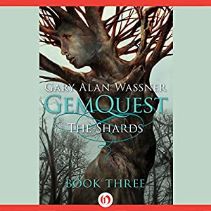 The Shards Audiobook