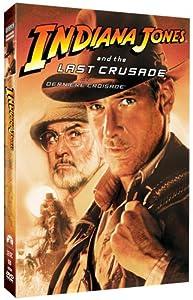 Indiana Jones and the Last Crusade (Bilingual Widescreen Edition)