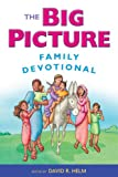 img - for The Big Picture Family Devotional book / textbook / text book