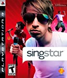 SingStar (Stand Alone) - Playstation 3