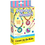 Creativity For Kids CK-1452 Pop Art J...