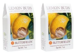 Butterfields Lemon Buds - 7 Oz. (2 Pack)