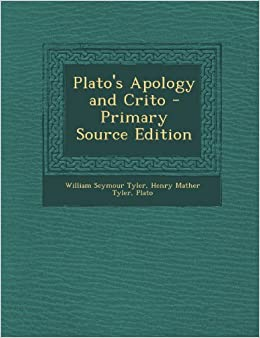 Plato and crito