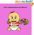 Einis Farbw�rterbuch auf D�nisch