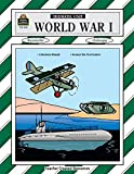 World War I Thematic Unit (Thematic Unit (Teacher Created Materials))