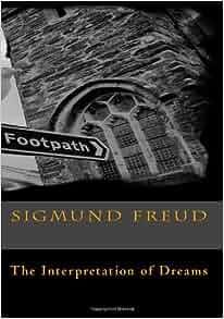 the interpretation of dreams sigmund freud pdf