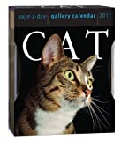 Cat Gallery 2011 Calendar