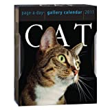 Cat Page-A-Day Gallery Calendar 2011 ~ Workman Publishing